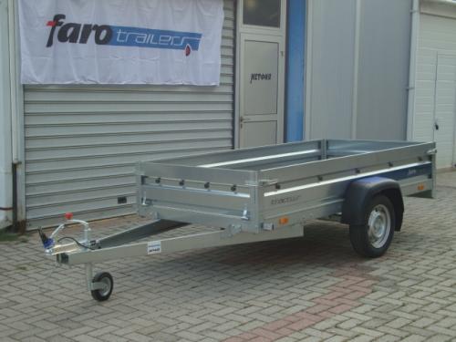 Faro Tractus