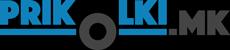 Prikolki.mk Logo
