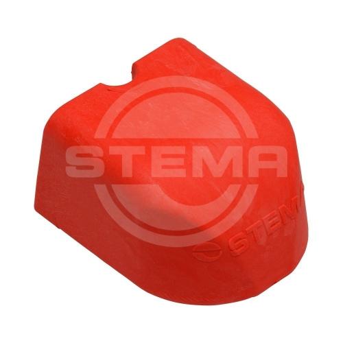 stema silikonska guma kaj sepa